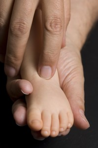 child acupressure